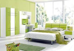 Giường ngủ DW 113