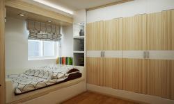 Giường ngủ DW 114