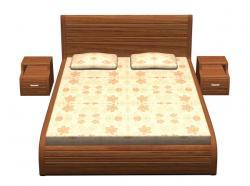 Giường ngủ DW 115