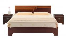 Giường ngủ DW 117