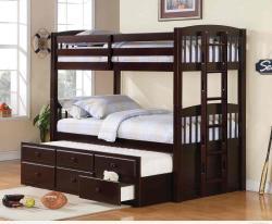 Giường ngủ DW 119