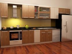 Kệ bếp DW 205