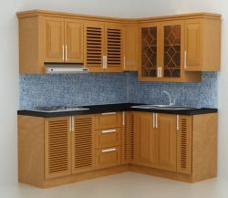 Kệ bếp DW 208