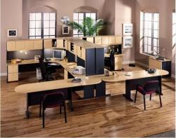 Bàn,ghế văn phòng DW 9002
